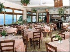 Ristorante Da Giorgio a Panorama di Capri